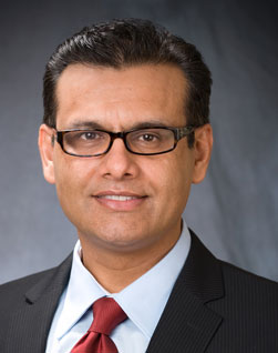 Dr. Nauman Chaudhry